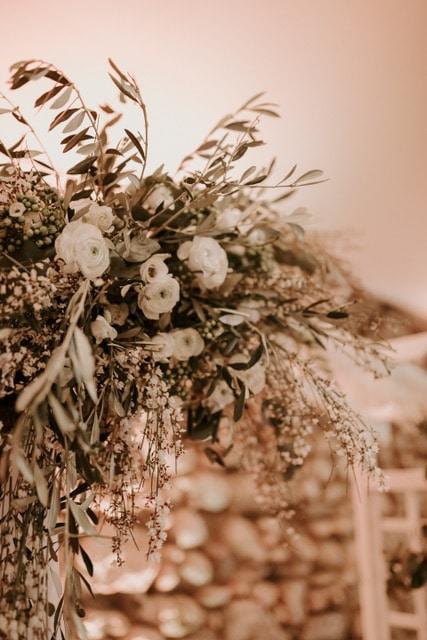 décoration florale mariage galerie des créations florales
