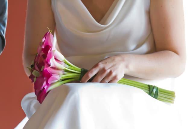 Bouquet de mariée galerie des créations florales mariage