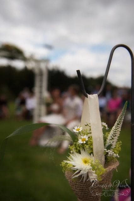 décoration florale mariage galerie des créations florales mariage fleuriste chloé savary