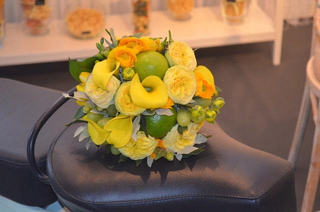 composition florale pour mariage galerie des créations florales mariage fleuriste chloé savary