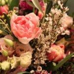 bouquet de fleurs modulable bouquet de printemps pastel achat en ligne de fleurs